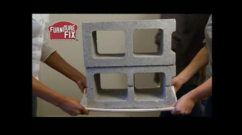 Furniture Fix TV Spot For Panels, Furniture Movers, And Couch Pouch  - Thumbnail 3