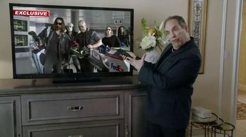FedEx TV Spot For Heavy Metal Golfing - Thumbnail 3