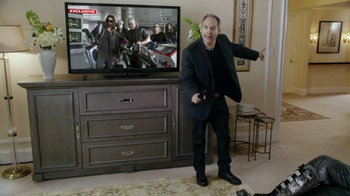 FedEx TV Spot For Heavy Metal Golfing - Thumbnail 6
