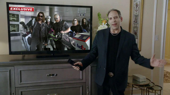 FedEx TV Spot For Heavy Metal Golfing - Thumbnail 7