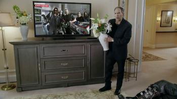 FedEx TV Spot For Heavy Metal Golfing - Thumbnail 8