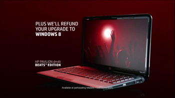 HP Pavilion DM4T Beats Edition TV Spot