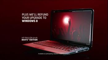 HP Pavilion DM4T Beats Edition TV Spot