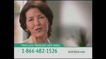 ActivStyle TV Spot For Bladder Control - Thumbnail 3