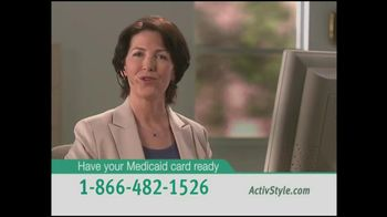 ActivStyle TV Spot For Bladder Control - Thumbnail 6