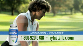 Instaflex TV Spot, '2-Week Sample' - Thumbnail 5