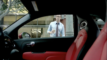 FIAT Abarth TV Spot, 'Seduction' Featuring Catrinel Menghia - Thumbnail 9