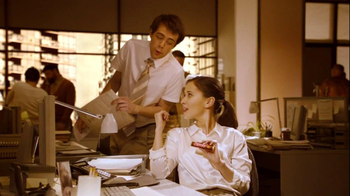 Rolo TV Spot, 'Office' - Thumbnail 9