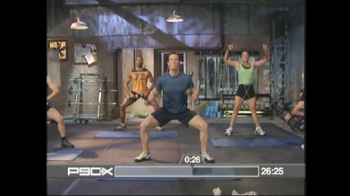 P90X TV Spot For DVD Box Set - Thumbnail 5
