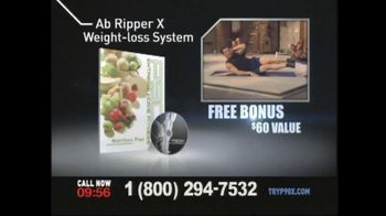 P90X TV Spot For DVD Box Set - Thumbnail 8