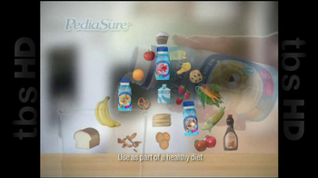 Pediasure TV Spot, 'Picky Eaters' - Thumbnail 5