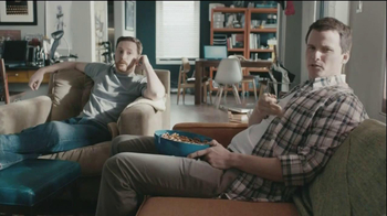 Hanes Comfort Blend T-Shirt TV Spot, 'Kitten Shirt' Feat. Michael Jordan - Thumbnail 1
