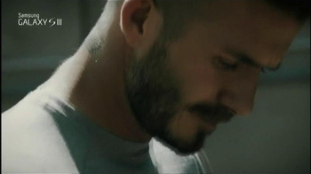 Samsung Galaxy S III TV Spot 'Everyone's Olympics' Featuring David Beckham - Thumbnail 1