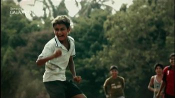 Samsung Galaxy S III TV Spot 'Everyone's Olympics' Featuring David Beckham - Thumbnail 9