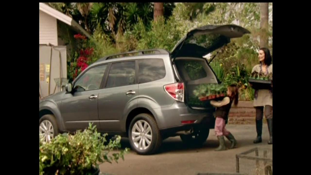 Subaru TV Commercial For A Lot To Love Event - iSpot.tv