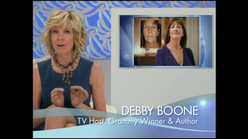 Lifestyle Lift TV Spot Featuring Debby Boone - Thumbnail 2
