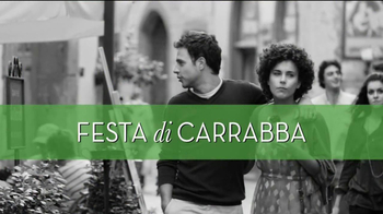 Carrabba's Grill Festa di Carrabba TV Spot, 'Festivals and Flavor' - Thumbnail 2