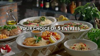 Carrabba's Grill Festa di Carrabba TV Spot, 'Festivals and Flavor' - Thumbnail 4