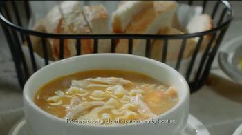 Carrabba's Grill Festa di Carrabba TV Spot, 'Festivals and Flavor' - Thumbnail 6