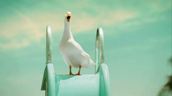 Aflac TV Spot For Aflac Supplemental Insurance