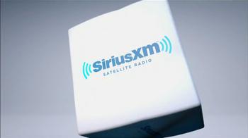 Sirius/XM Satellite Radio TV Spot For SiriusXM - Thumbnail 3