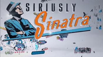 Sirius/XM Satellite Radio TV Spot For SiriusXM - Thumbnail 8