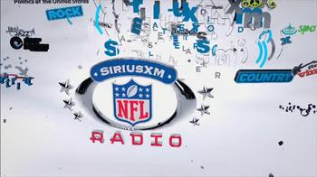Sirius/XM Satellite Radio TV Spot For SiriusXM - Thumbnail 9