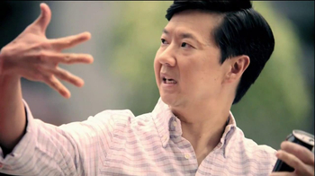 Diet Coke TV Spot, 'And Is Better Than Or' Featuring Ken Jeong - Thumbnail 5