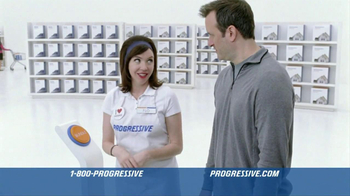 Progressive TV Spot For The Bundler  - 372 commercial airings