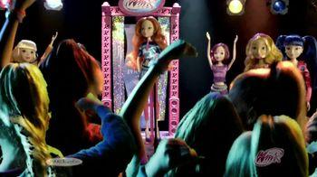 Winx Club Concert & Believix Collections TV Spot