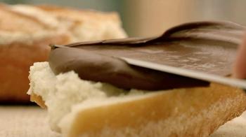 Jif Chocolate Hazelnut Spread TV Spot - Thumbnail 3