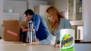 Bounty TV Spot, 'Juicer' - Thumbnail 5