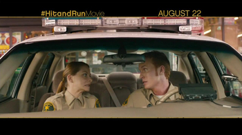 hit and run tv movie trailer ispottv