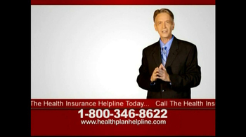 Health Insurance Helpline TV Spot - Thumbnail 6