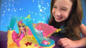 Waverly Magic Seashells TV Spot