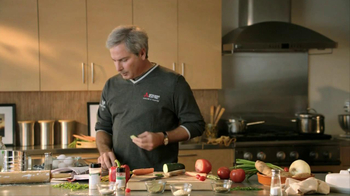 Fred Couples Cooking thumbnail