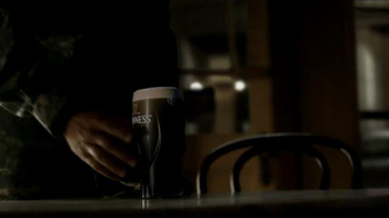 Guinness TV Spot, 'Empty Chair' - Thumbnail 9