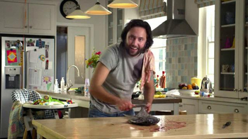Clorox TV Spot, 'Fish Dinner'