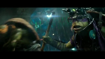 Teenage Mutant Ninja Turtles - Alternate Trailer 3