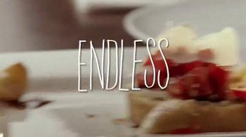 TGI Friday's TV Spot, 'Endless Apps'