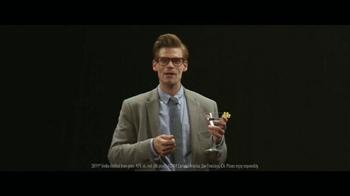 SKYY Vodka TV Spot, 'Tipping'