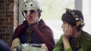 Credit Karma TV Spot, 'Fantasy'