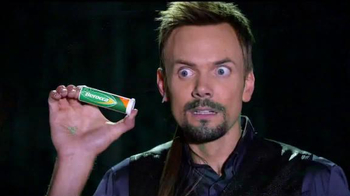 Berocca TV Spot, 'Mind and Body' Featuring Joel McHale