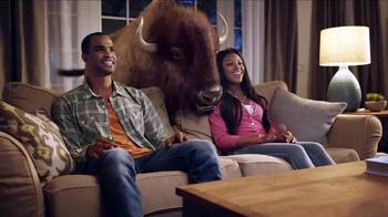 Frontier FiOS TV & Internet TV Spot, 'Concert' - 166 commercial airings