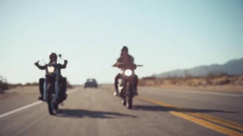 Sailor Jerry Spiced Rum TV Spot, 'Outside the Lines' Song by The Stooges