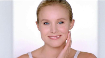Neutrogena Naturals TV Spot Featuring Kristen Bell