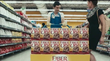 Fiber One Soft-Baked Cookies TV Spot, 'Stock Boy' Song by Scorpions - Thumbnail 9