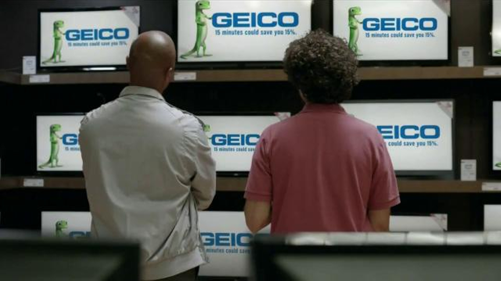 Geico Tv Commercial Kenny Rogers Did You Know Ispot Tv