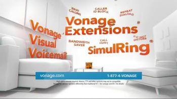 Vonage Whole House Phone Kit TV Spot, 'Surprise' - Thumbnail 5