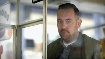 Ad Council Fatherhood Involvement TV Spot, 'Kid Again' - Thumbnail 1